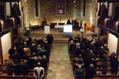 Unité chrétiens - St Léon, Anglet